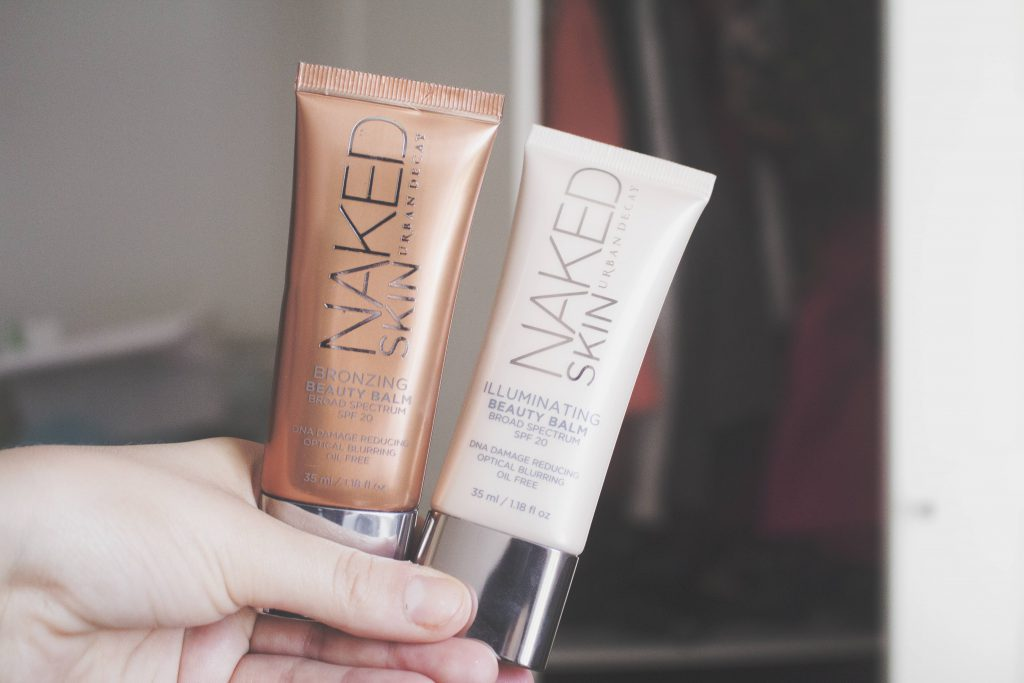 Naked Skin Beauty Balm da Urban Decay Cosmetics