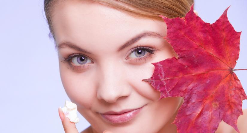 Como regenerar a pele e o cabelo depois do verão? Cuidado adequado da pele e cabelo no outono