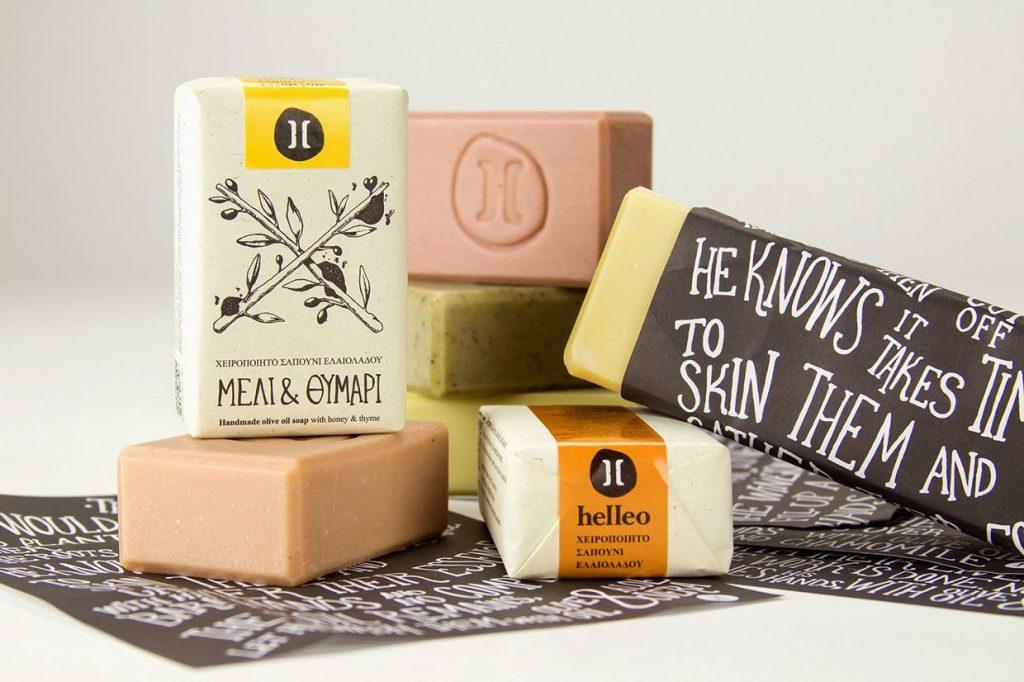 Tipos de sabonetes naturais. Como são feitos os sabonetes de enxofre, de Castela e de Marselha?